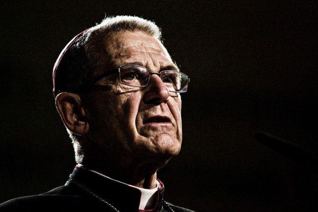 Altbischof Fischer hat Hittisau zum Alterssitz erkoren.