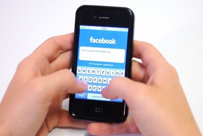 """""""Bug auf bestimmten Geräten"""" habe Facebooks Mail-Panne verursacht."""