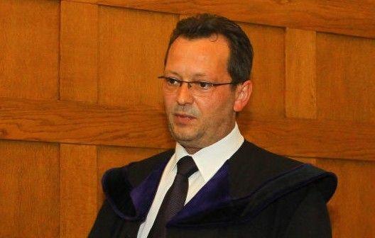 Richter Wilfried Marte.