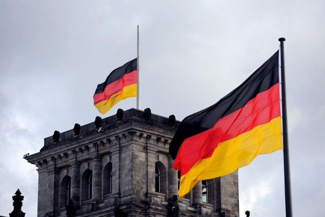 Wachsende Unzufriedenheit mit dem Euro auch in Deutschland.