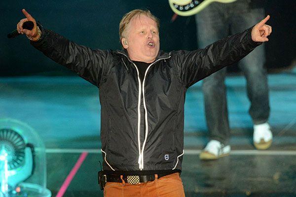 Die Fans fiebern der Herbert Grönemeyer-Herbsttour scheinbar schon entgegen