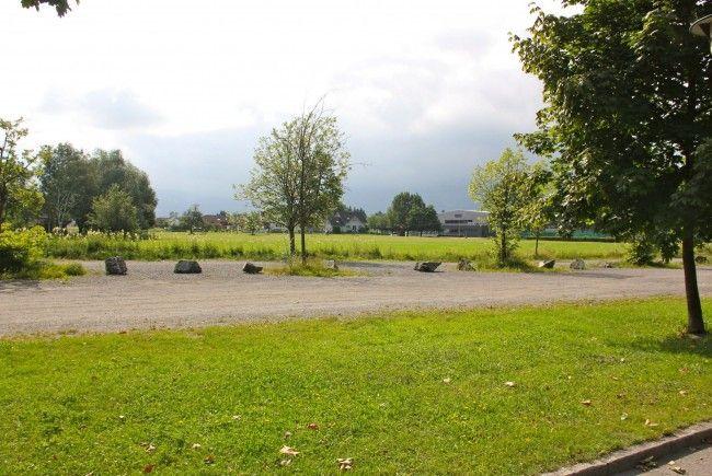 Sportpark: Baustart im Herbst