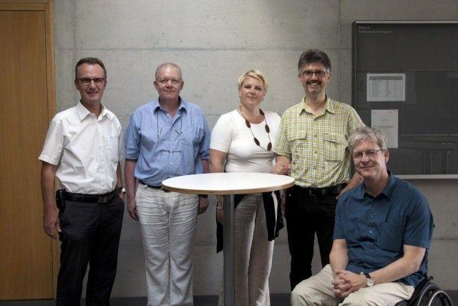 Der Dornbirner Jugendbericht 2012 wird im Oktober im Vismut präsentiert werden.