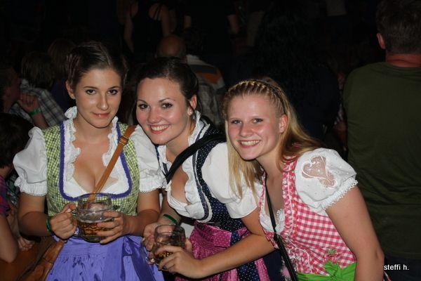 Musikfest Krumbach Freitagabend – steffi