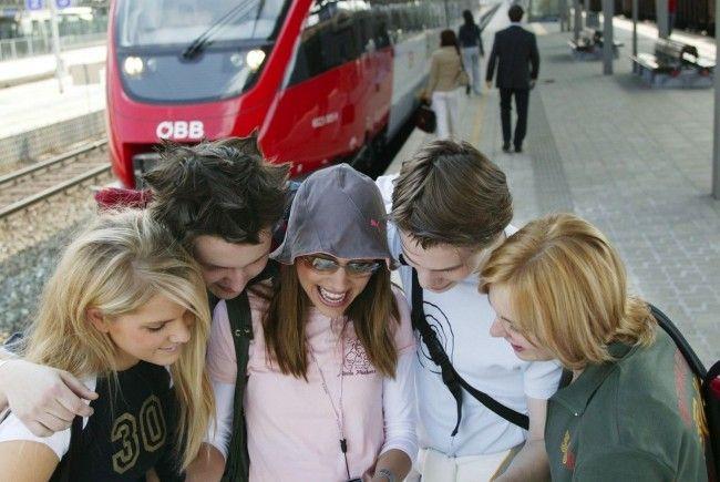 SP-Nachwuchs fordert Neues Ticketsystem für Jugendliche in Westösterreich