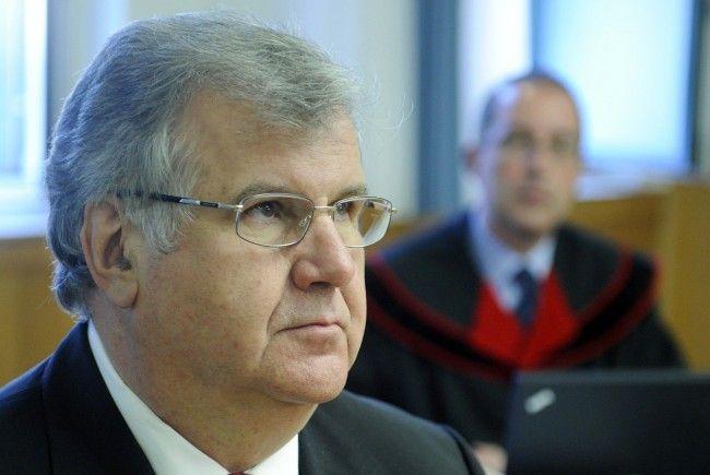 Ex-ÖOC-Generalsekretär Jungwirth zu fünf Jahren Haft verurteilt