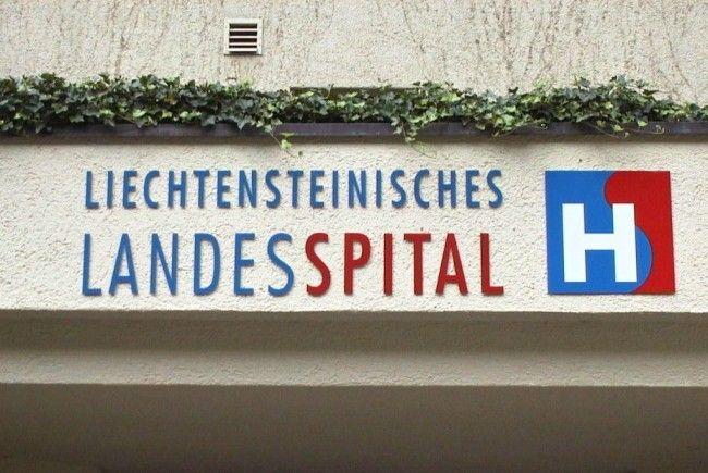 Das Liechtensteiner Landesspital muss saniert werden