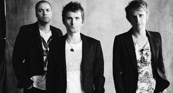 Muse werden olympisch - in Sachen Musik.