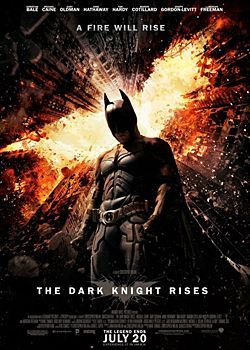 The Dark Knight Rises: Trailer und Kritik zum Film