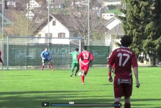 """Goalie-Aktionen der Marke """"Glanzparade"""" im Voting."""