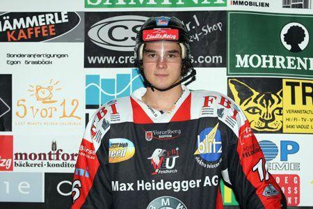 Patrick Maier (hier noch im VEU Trikot) wechselt nach Thurgau