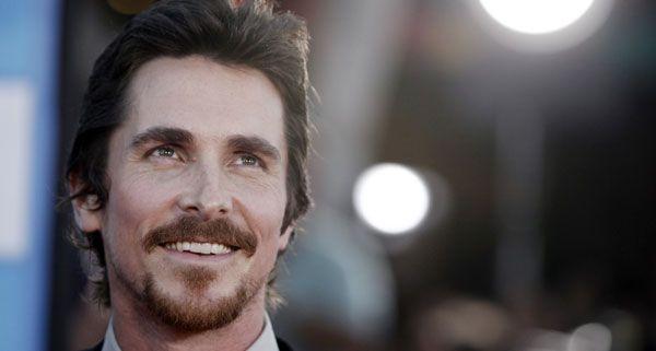 Christian Bale legte sich für die Rolle der Fledermaus in The Dark Knight Rises erneut ins Zeug