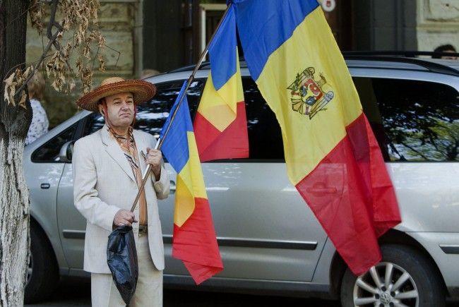 Rumänien-Bericht der EU-Kommission: Alle Fortschritte zuletzt infrage gestellt.