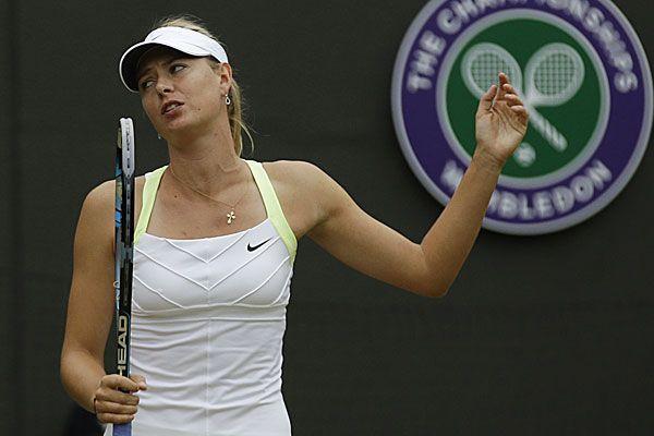 Enttäuschung in Wimbledon nach Triumph bei French Open.