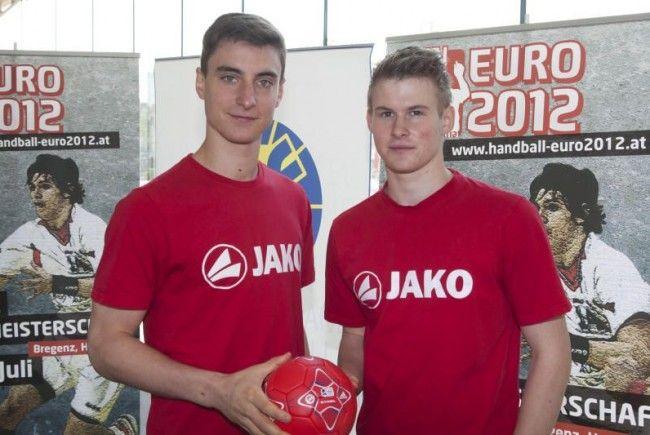 Der Countdown zur U17 Euro läuft