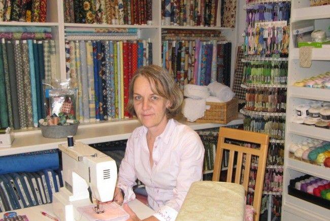 Elisabeth Weißkopf liebt ihren Beruf und erzählt gerne von ihren Erlebnissen.