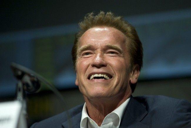 Österreichischer Weltstar machte als Terminator, Gouvenor und Mr. Universum Karriere.