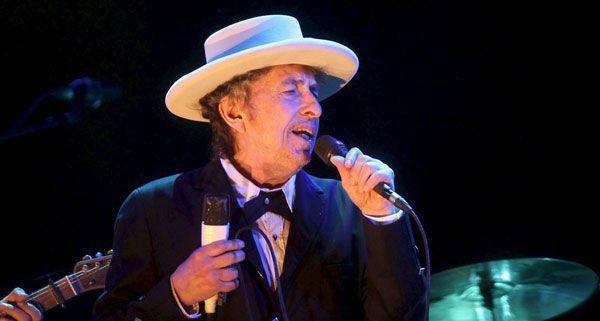 Musiklegende Bob Dylan veröffentlicht im September sein neues Album Tempest.