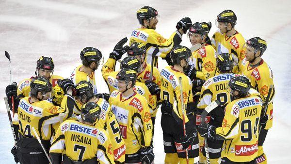 Die Vienna Capitals verpflichten Center Josh Soares.