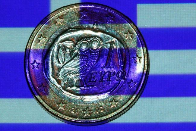 Barreserven fast bei null. Griechischer Vize-Minister schlägt Alarm.