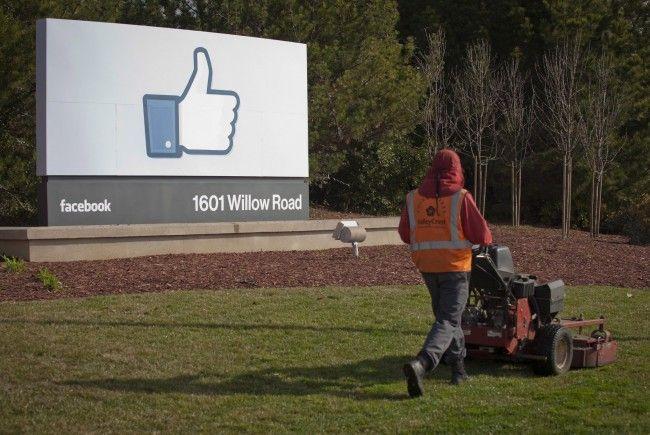 Falsche Identität ist unte rFacebook-Fans verbreitet.