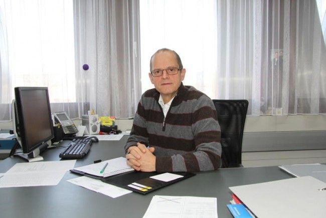 Nach Unfallserie im Pfändertunnel: Jürgen Wagner (ÖAMTC) im Interview