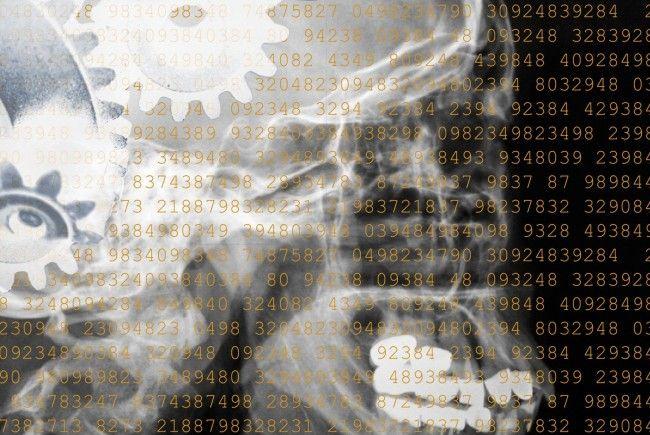Gehirn: Formen des elektrischen Dopings untersucht.