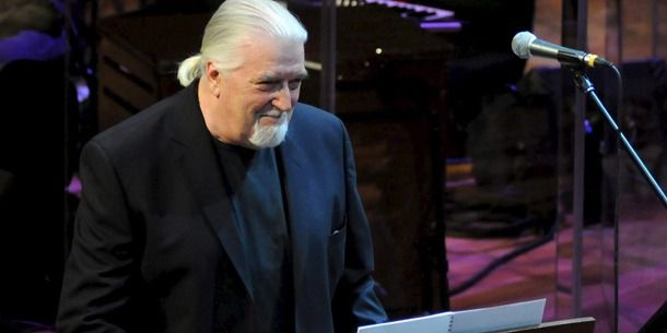 Jon Lord war bis ins relativ hohe Alter Vollblutmusiker