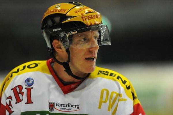 Andreas Judex verlässt die VEU in Richtung Lustenau
