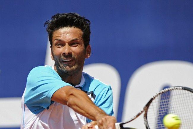 Vorarlberger Julian Knowles erfolgreich in Wimbledon.