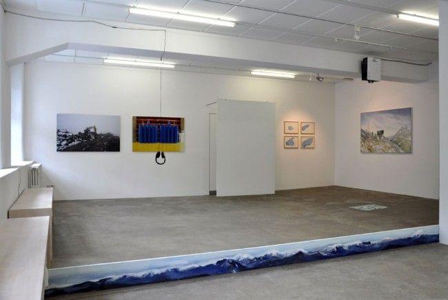 Kunstforum Montafon