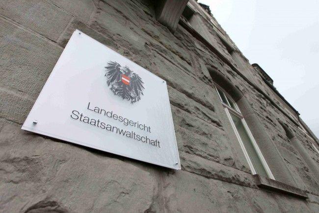 Freispruch für Angestellten am Landesgericht Feldkirch.