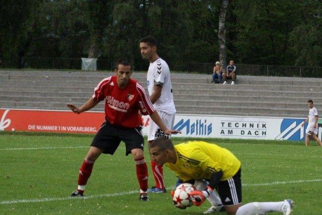 Marko Jovanovic hat in Mäder keinen neuen Vertrag erhalten und ist derzeit ohne neuen Verein.