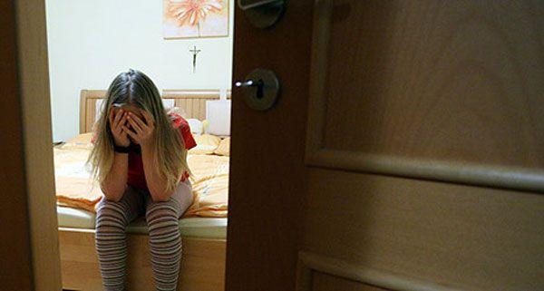 """Die Beratungsstelle """"Tamar"""" in Wien hilft Opfern in Missbrauchsfällen."""
