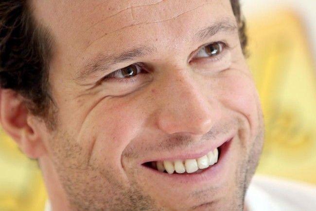 Markus Rogan sorgte mit Interview für Aufsehen