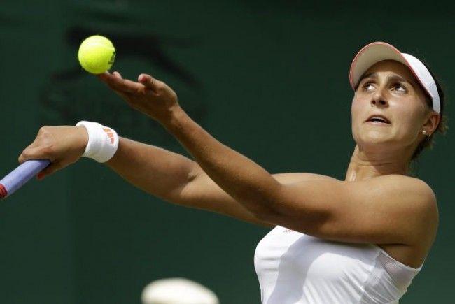 Tamira Paszek: Vom Tennis-Wunderkind zur Weltklasse-Spielerin