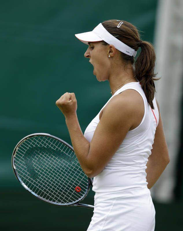 Tennis-Ass Paszek darf doch zur Olympia!