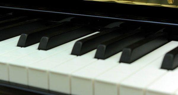 Der Pianist Fritz Pauer galt neben Joe Zawinul als Begründer des modernen Jazz in Österreich.