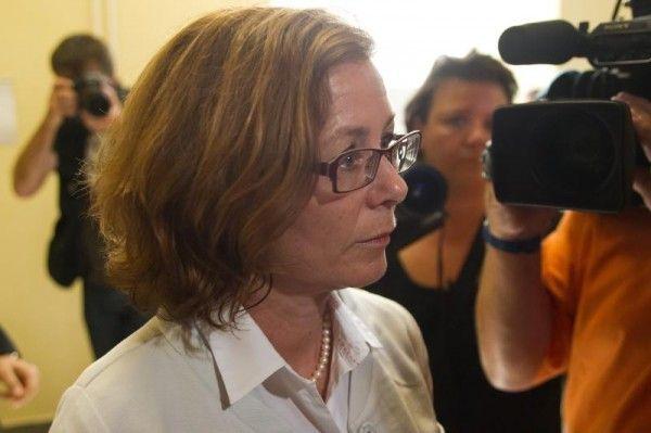 Testamentsfälscher-Prozess: Sieben Jahre Haft für Hauptangeklagten