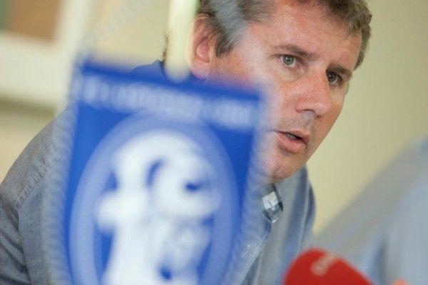 Dieter Sperger wird von einem anonymen Anzeiger Betrug vorgeworfen.