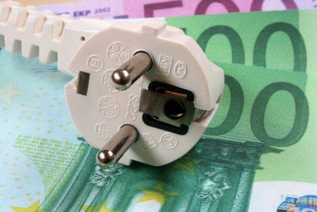 Vorarlberger Haushalt bezahlt durchschnittlich 25 Cent pro Monat mehr.