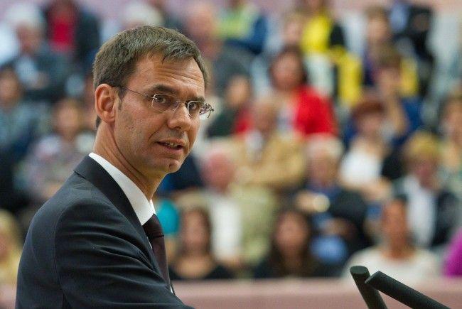 Vorarlberger Landeshauptmann fordert neue politische Kultur.