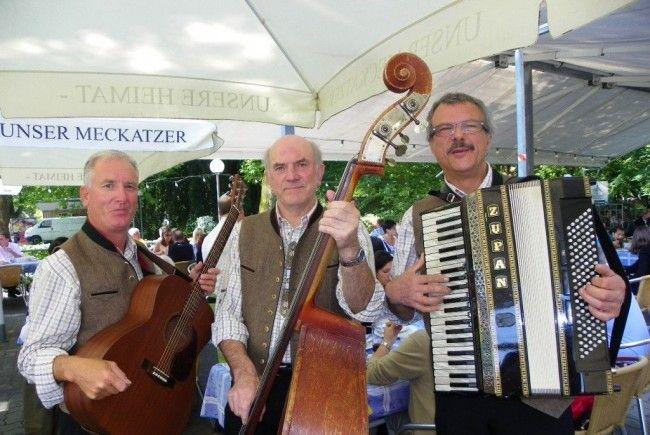 Allgäuer Mondschein-Trio