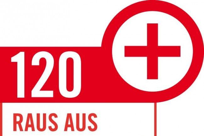 """Mit der Aktion """"120+ Raus aus dem Ruhepuls"""" begeistert Montafon Tourismus Gäste wie Einheimische"""