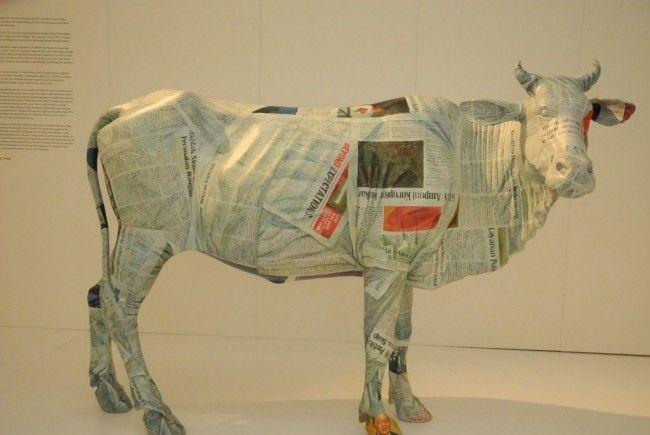 Indonesische Kunst im Kunstraum Engländerbau