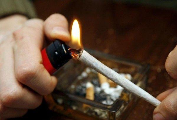 Der 22-Jährige wird sich voraussichtlich schon bald wegen seines Drogendelikts verantworten müssen.