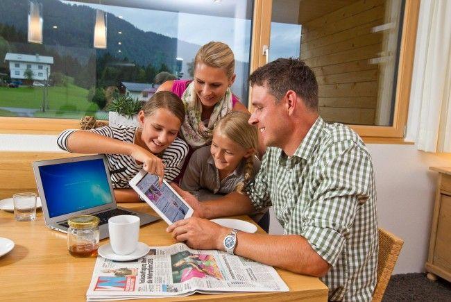 Jetzt die digitalen VN - mit dem PC, Tablet oder Smartphone - 14 Tage kostenlos testen.