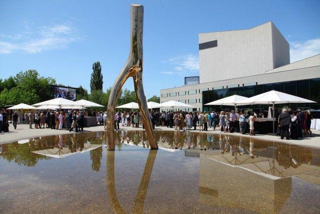 Die Konzertsaison der 67. Bregenzer Festspiele ging am Sonntag zu Ende.