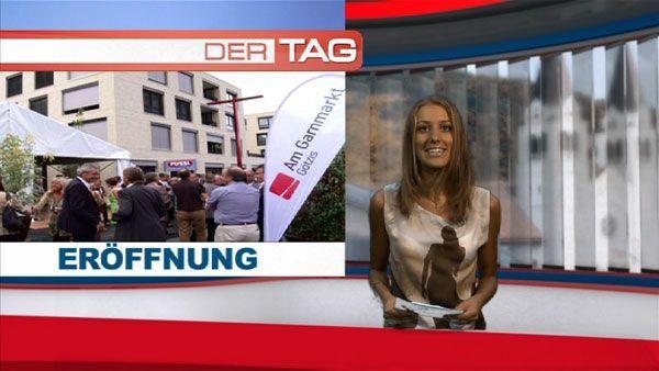 In Ländle TV - DER TAG werden aktuelle Geschehnisse aus Vorarlberg beleuchtet.