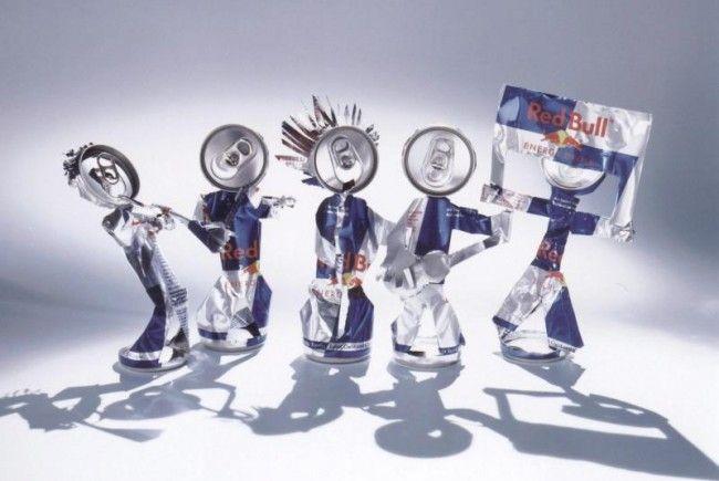 Kein Grund zum Tanzen: Red Bull droht in Italien eine Untersuchung wegen unlauteren Wettbewerbs.